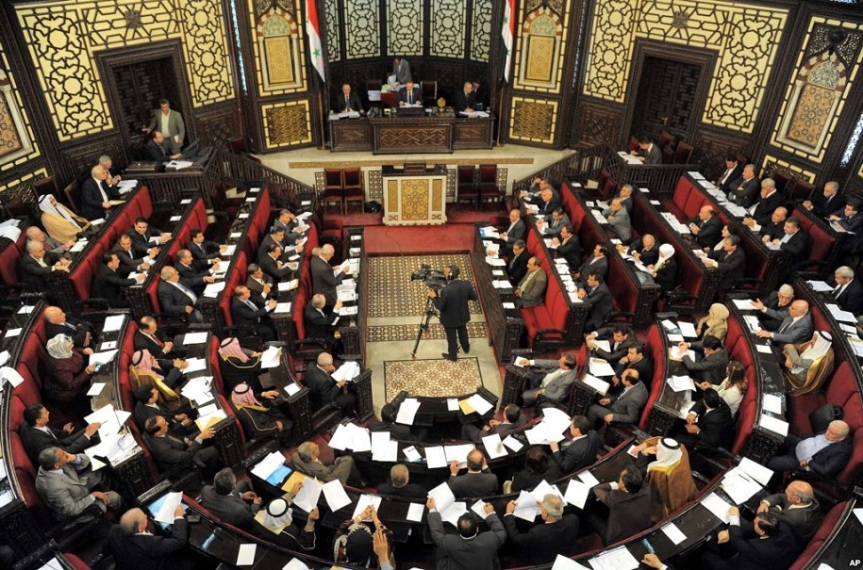 parliament_syria_180314